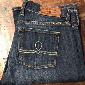 Lucky Brand - Sophia Jeans 8x29
